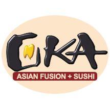 Oka Asian Fusion