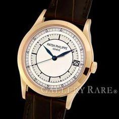 パテックフィリップ カラトラバ K18PGピンクゴールド 5296R-001 PATEK PHILIPPE 時計