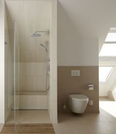 Find your dream bath now. Valuable tips from planning to implementation! Find your dream bath now. Valuable tips from planning to implementation! Cheap Bedroom Ideas, Roof Decoration, Garden Decorations, Paint Your House, Dream Bath, Small Room Design, Large Family Rooms, Hall Design, Attic Renovation