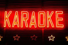 Love to sing? Here are the best Karaoke places in NYC! http://www.refinery29.com/the-best-karaoke-bars-in-nyc