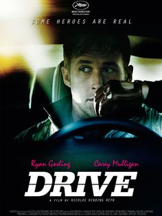 DRIVE (not surprisingly) was an amazing film, I have already seen it twice. This film adds to a growing list of already masterfully done films by Nicolas Winding Refn, and builds on the Danish director's already impressive filmography.