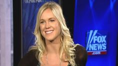 Pro surfer Bethany Hamilton turned to God after losing her arm in a shark attack at age 13.