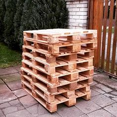 Postel z palet Jenga, Projects To Try, Toys, Pallets, Bed, Photos, Activity Toys, Pictures, Stream Bed