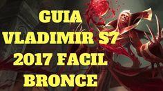 guia vladimir s7 2017 facil bronce
