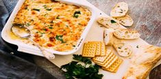 10 Cheap Easy Dips Perfect For College Students Appetizer Recipes, Appetizers, Best Fake Eyelashes, Canapes, Macaroni And Cheese, Food And Drink, Keto, Bread, Snacks