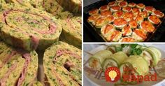 Fast Dinners, Kitchen Hacks, Zucchini, Sushi, Muffin, Mashed Potatoes, Food And Drink, Cooking Recipes, Baking