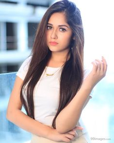 Jannat Zubair - Beautiful hair loop video - You are in the right place about diy clothes Here we offer you the most beautiful pictures about t - Beautiful Girl Indian, Beautiful Girl Image, Beautiful Long Hair, Beautiful Indian Actress, Beautiful Actresses, Beautiful Pictures, Cute Girl Face, Cute Girl Photo, Stylish Girls Photos