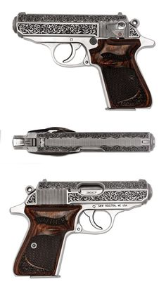 "Walther PPKS ""Aristocrat"": Find our speedloader now! http://www.amazon.com/shops/raeind"