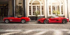 The 11 greatest Ferraris of all time - Business Insider