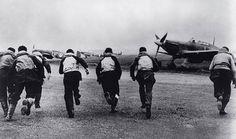 Bomben auf Engeland, la Battaglia d'Inghilterra