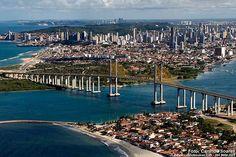 Minha cidade Natal,linda.Fotógrafo Caninde Soares  Natal , Brasil