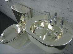 ChromeOzone by Jemal Wright Bath Designs on HomePortfolio