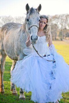Bridal Tutu