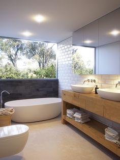 the best magnificent concrete bathroom design inspirations 43 Contemporary Bathroom Designs, Modern Bathroom Decor, Bathroom Layout, Simple Bathroom, Bathroom Interior Design, Contemporary Bathroom Inspiration, Bathroom Ideas, Restroom Ideas, Bathroom Goals