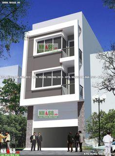 3d Home Design, Duplex House Design, Modern House Design, House Elevation, Front Elevation, Brick House Designs, Facade Design, Facade House, Future House