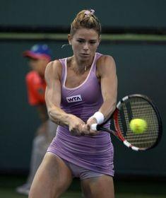 49 best Camila Giorgi images on Camila Giorgi, Tennis Players Female, Athletic Women, Sport Girl, Tennis Racket, Camilla, Athlete, Sporty, Sexy
