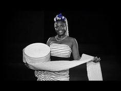 NDIAF-A-NGARA - SOBI BOM LEY (OFFICIEL VIDEO)