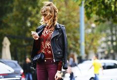 #perfecto #leatherjacket
