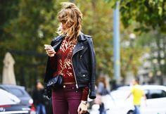 #perfecto #leatherjacket