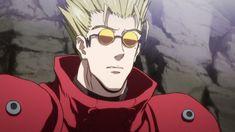 Vash, Cyberpunk, Dragon Ball, Otaku, Anime Stuff, Drawings, Gun, Faces, Mood