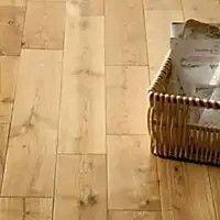 Classic Oak Solid Wood Flooring