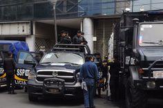 Arranca operativo Fuerza CONAGO con 500 elementos policiacos