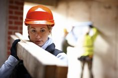 Inside the Lives of Construction Moms   Think you've got a heavy load? Find out what it's like to be a mother working in this industry.