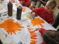 Afbeeldingsresultaat voor thema dikkie dik Plastic Cutting Board, School