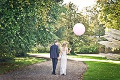 Image by Jake Morely Photography - Jenny Packham 'Eden' Gown and accessories with Stuart Weitzman Gold shoes for a marquee reception in Wales with DIY vintage pink florals and lilac Dessy Bridesmaid Dresses.