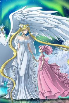 Beautiful!    sailor moon 2013 | Sailor Moon