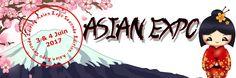 Anime Nippon~Jin - Kagi Nippon He: Asian Expo 2017 - Chalon-sur-Saône, France, 3 et ...