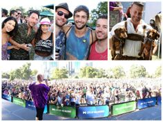 Happy Midsumma! Here's our pics from Melbourne's sunny Midsumma Carnival 2014.  http://www.samesame.com.au/gallery/19398/Midsumma-Carnival-Day