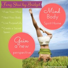 Mind, Body, Spirit, Home Gain a New Perspective