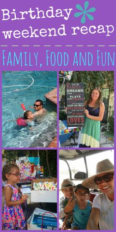 I had so much fun for my birthday this year and I loved spending it with my family! Check out my post on the blog for behind the scenes pics... http://mehaffeymoments.blogspot.com/2014/06/birthday-weekend-recap.html #birthday   #flagday   #samsunggalaxys5   #family   #food   #twentyeight   #blogger   #kids