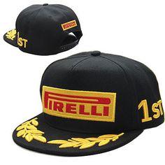 New pirelli #podium snapback baseball hat f1 #formula one 1 #motogp wrc  racing c,  View more on the LINK: http://www.zeppy.io/product/gb/2/301896738865/