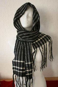 """more """"masculine"""" scarf"""