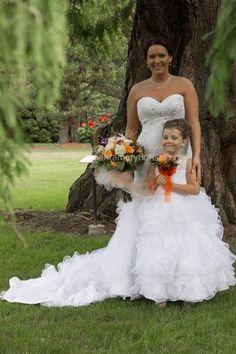 #wedding #flowers from the best #Florist in #Middlefield #Ohio at @Santamaryflower www.santamaryflorist.com