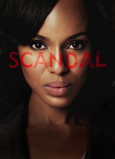 I Love Olivia Pope.... #Scandal