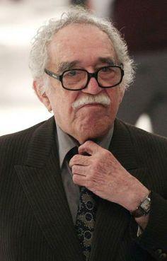 Gabriel García Márquez, ganador del Premio Nobel de Literatura en 1982.  (© Reuters. )