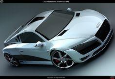 Audi R7 Concept
