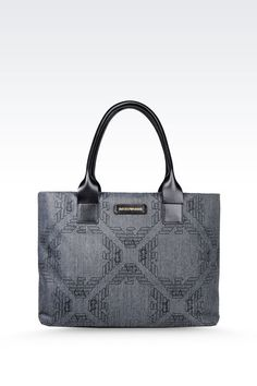 EMPORIO ARMANI|Bags