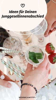 Der Junggesellinnenabschied ist ein wichtiger Termin, bevor es ans Heiraten geht und sollte gut geplant sein! Wir haben für Dich ein paar Ideen für deinen Junggesellinnenabschied zusammengestellt, die Dir zeigen sollen, welches Event am besten zur Braut passt. Vegetables, Getting Married, Perfect Wedding, Couple, Vegetable Recipes, Veggies
