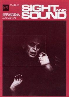Isabelle Adjani and Klaus Kinski in Nosferatu  1979 .