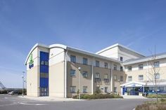 #Low #Cost #Hotel: HOLIDAY INN EXPRESS CARDIFF AIRPORT, Cardiff, . To book, checkout #Tripcos. Visit http://www.tripcos.com now.