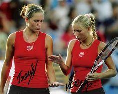 An Original Signed Autograph by Ukrainian female tennis player Alona Bondarenko Alona Bondarenko, Tennis Players Female, Tank Man, Sports, Mens Tops, Fashion, Hs Sports, Moda, Fashion Styles