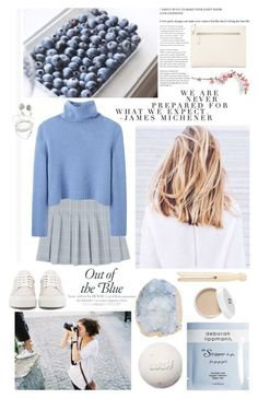 """""""♠ Old Days"""" by paty ❤ liked on Polyvore featuring Deborah Lippmann, The Row and Forever 21"""