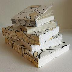 Julie Wildman   Book art