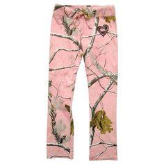 f232154065bc6 Realtree Camo, Camo Outfits, Girl Outfits, Camo Pants, Pink Camo, Lounge