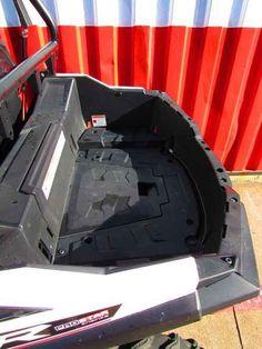 Used 2016 Polaris RZR 900 White Lightning ATVs For Sale in Texas.