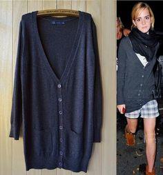 $24.00 | Fashion long-sleeved loose sweater BA808BF
